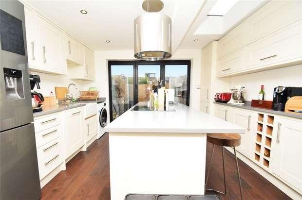 3 Bedrooms Terraced House for sale in Chertsey Road, St Margarets, Twickenham